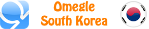 omegle korea random video chat