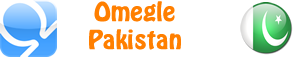 omegle pakistan video chat