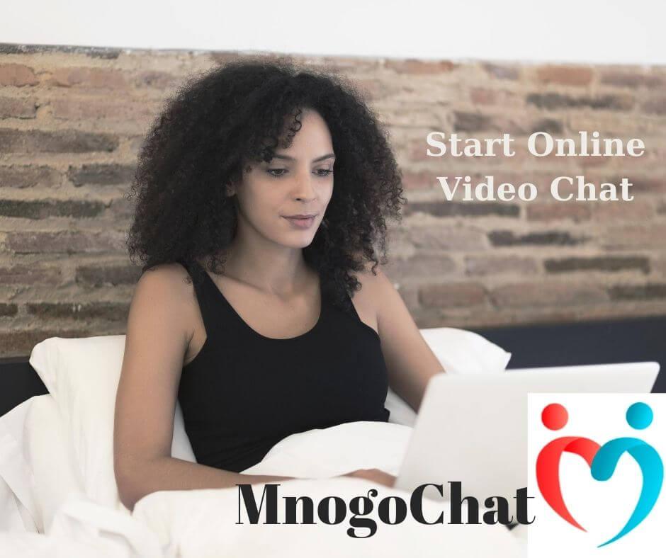 MnogoChat - Video Chat